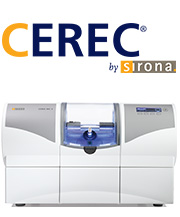 CEREC Crowns | Castro Valley Cosmetic Dentist